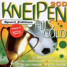 Various - Kneipen Hits Gold - Sport Edition