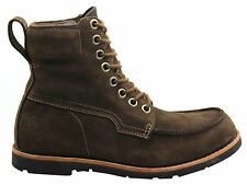 Timberland Earthkeepers 15.2cm RESISTENTE MOC Punta Hombre Botas Impermeables