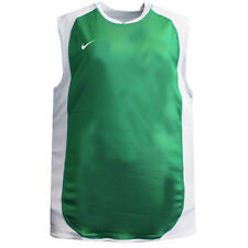 Nike Fitdry Baloncesto Hombre Tanque sin Mangas Chaleco Top Ligero 219535 302