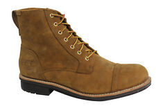 Timberland Willoughby impermeable para hombre 15.2cm Cordones Botas marrones