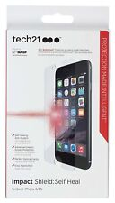 New Tech21 Impact Shield Anti Glare Screen Protector For iPhone 6 /6 Plus