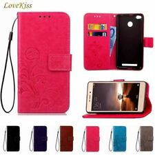 Wallet Cover For Xiaomi Mi5C Mi 5X A1 Note 2 Redmi Note 3 4 5A 4X 5 Plus 3S 4 4A
