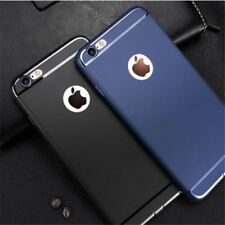Ultra Thin Cases for iPhone 6 Case 6s Plus SE 5 5s 7 Case 7 Plus Candy  Cover