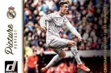 Picture Perfect - Panini Donruss Soccer 2016-17