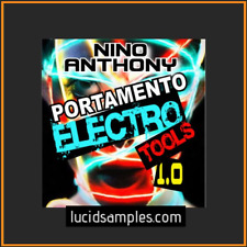 Nino Anthony Electro Tools - Download Electro Loops Pack