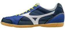 SCARPE CALCETTO MIZUNO SALA CLUB INDOOR BLU