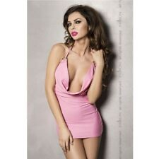 VESTIDO ROSA BY PASSION MIRACLE