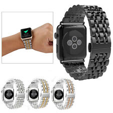 4 Colors Watch Band For Apple iWatch Watch Edition Series 1 2 Sport 38mm 42mm
