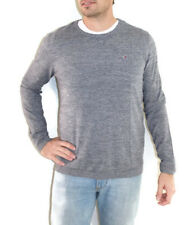 MAGLIONE TOMMY JEANS BASIC CN MAGLIONE