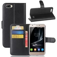 Phone Cases PU Leather Wallet Cover Magnetic Stand Flip Holder For Blackview A7