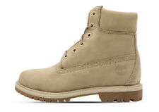 Timberland 6in Premium Mono a1k3y - Mujer - Botas - beige + NUEVO + .