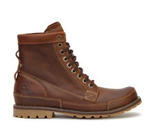 Timberland Men's Earthkeepers Original 6 Inch Boots Brown Burnished 15551