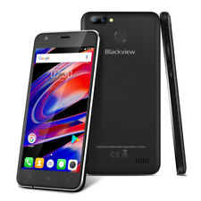 "Blackview A7 Pro 5.0"" Android 7.0 4g SMARTPHONE mt6737 Quad-core 2/16GB"