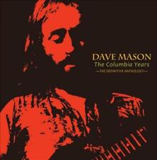 DAVE MASON - THE COLUMBIA YEARS: THE DEFINITIVE ANTHOLOGY * NEW CD