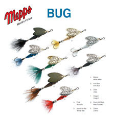 MEPPS BUG POIDS 1.5 g 2.5 g 4 g 7 g Les cuillers mouches