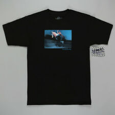 Krooked Skateboards Gonz Boner T-Shirt Black skateboard