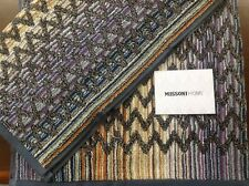 Asciugamani bagno Missoni Stephen - Two Towels Missoni Home Stephen cotton 100%