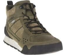 Merrell Burnt Mid Men Sneakers Shoes New Size US  10 10.5  11
