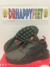 New Nike Air Huarache Run Ultra SE Men Sizes Cargo Khaki Shoes 875841 301