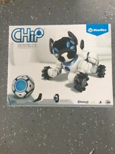 NEW WowWee CHiP Robot Toy Dog