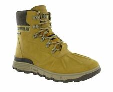 Caterpillar stiction Ice Cuero Impermeable Botines Hombre uk6-12