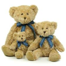 Cuddly Mumbles Bracken Teddy Bear - Available in Small, Med or Large