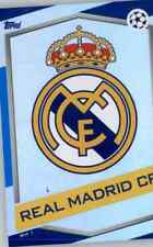 REAL MADRID- MATCH ATTAX CHAMPIONS 2016-17