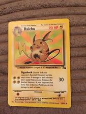 Original Base Set Series Fossil Collection Pokemon Cards /62 # 1999