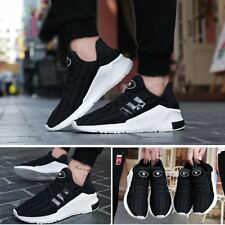 Breathable Mesh Lining Outdoor Sports Shoes Anti-slip Sneakers For Men Wome