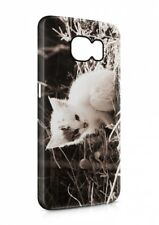 3d Samsung Galaxy gato cat animal Funda Plegable Estuche Flip