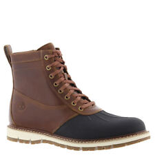 Timberland Britton Hill Rubber Toe Boot Men's Boot