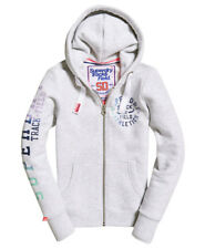SUDADERA SUPERDRY TRACK & FIELD ZIPHOOD