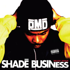 PMD - Shade Business Deluxe Reissue (CD - 1994 - EU)