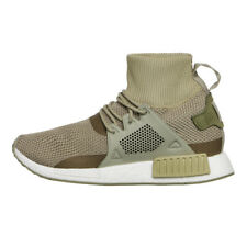 adidas - NMD_XR1 Winter Raw Gold / Sesame / Footwear White Sneaker CQ3073