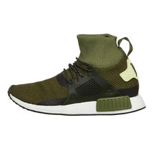 adidas - NMD_XR1 Winter Olive Cargo / Night Cargo / Umber Sneaker CQ3074
