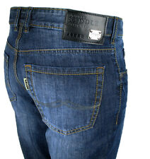 JOKER Jeans Clark (Comfort Fit) Navy Blue mancrafted