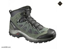 Salomon Scarpone Authentic LTR GTX -Art. 390409 (Asphalt/Night Forest/Alluminium