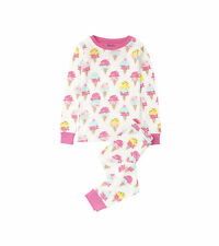 Hatley Pyjama Set - Ice Cream Treats
