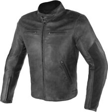 DAINESE STRISCE D1 Giacca in pelle forato GIACCA MOTOCICLISTA