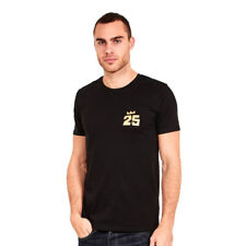 Looptroop Rockers - 25 T-Shirt Black