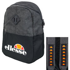 Ellesse Rucksack Moretto Backpack  Tasche Retro Casual Gym Fitness NEU