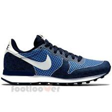 Scarpe Nike Internationalist JCRD 725063 401 Jacquard Uomo Photo Blue LTD Moda