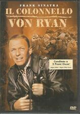 IL COLONNELLO VON RYAN - DVD