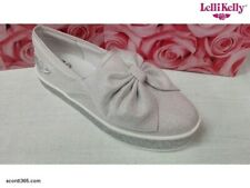 Lelli Kelly Scarpe Tela Grace, Lelli Kelly - Art. LK5604-BA01 (Bianco)