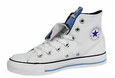 CONVERSE CHUCK TAYLOR CT All star toile montante lacet Baskets unisexe 1v293 WH