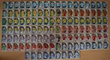 Panini World Cup 2018 Rusia WM Team Mates Adrenalyn XL Elegir (Nr.1-117)