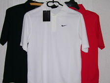 NIKE GOLF Boys Carcons Polo Shirt Nike Fit Dry diverse Farben