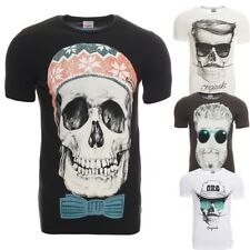 JACK & JONES ORIGINALE T-SHIRT jorstroud girocollo S,M,L,XL ,XXL