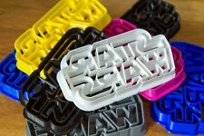 Large Star Wars Cookie Cutter (3D Printed) 10 Colours Available - UK Seller