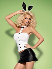BUNNY SKIRTY SET von Obsessive